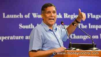 Improving the economy#39;s software will be more important than the Budget itself: Arvind Subramanian