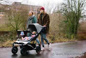 Gezocht: vrijwilligers om met 'meetpop' Claire te gaan wandelen langs trage wegen
