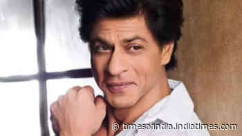 From 'Brahmastra' to 'Rocketry: The Nambi Effect', Shah Rukh Khan's movies to hit the theatres in 2021