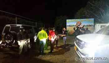 Policía interviene una Covid-parranda vallenata en Maicao - Caracol Radio