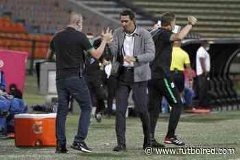 'Me gustó mucho el equipo': Guimarães analizó el triunfo del verdolaga - FutbolRed