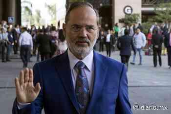 Reconocen experiencia y trayectoria de Madero para garantizar el triunfo - El Diario