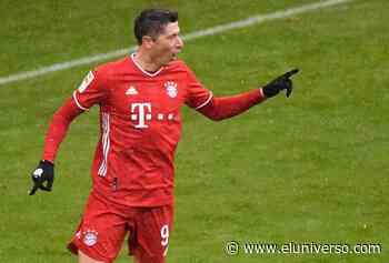 Bayern Munich se apodera del liderato de la Bundesliga con el triunfo sobre el Friburgo - El Universo