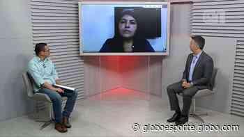 Prefeita deixa canal aberto para o diálogo com o Osvaldo Cruz e planeja reformas no Brenão - globoesporte.com