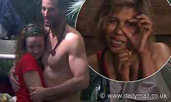 IAC star Pettifleur Berenger says she can steal Ash Williams from Abbie Chatfield in the jungle