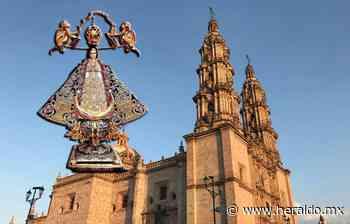 Cerrarán Santuario en San Juan de los Lagos - El Heraldo