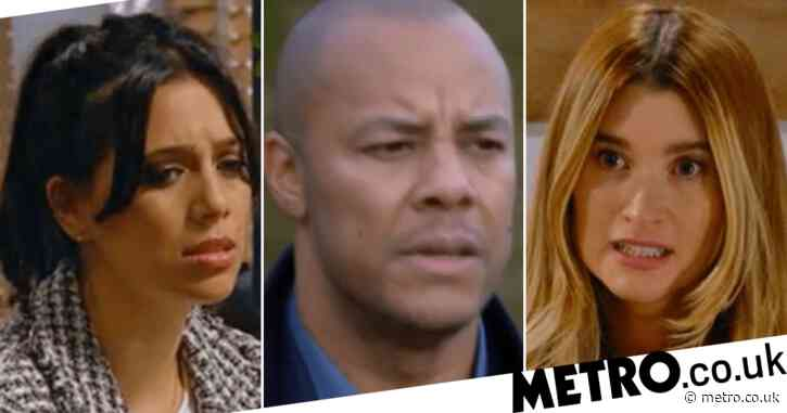 Emmerdale spoilers: Huge twists ahead for Al, Debbie and Priya as revenge plot explodes