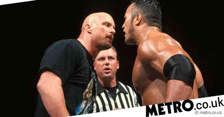WWE's Steve Austin doesn't think The Rock could beat him in a fight anymore