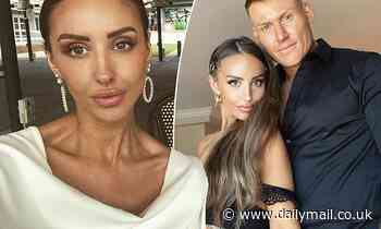 Elizabeth Sobinoff rubbishes claims she'll appear on Married At First Sight a THIRD time after split