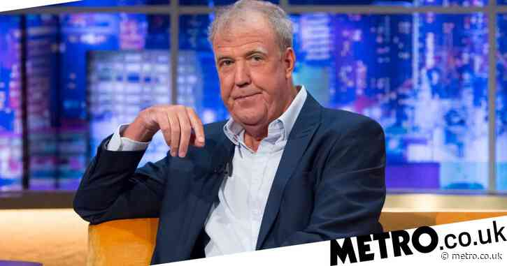 Jeremy Clarkson 'fed up' with certain people whingeing over quality of free school meals