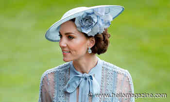 How Kate Middleton keeps calm: 5 mindfulness tips from royal-approved Norland Nanny