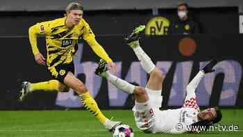Für mehr als 100 Millionen Euro: Chelsea plant Haaland-Transfer im Sommer