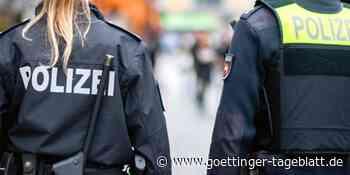 Polizei löst Gottesdienst mit 48 Teilnehmern auf