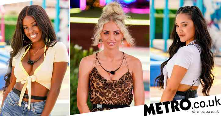 Love Island USA's Mackenzie Dipman shows love to Justine Ndiba and Cely Vazquez in sweet post