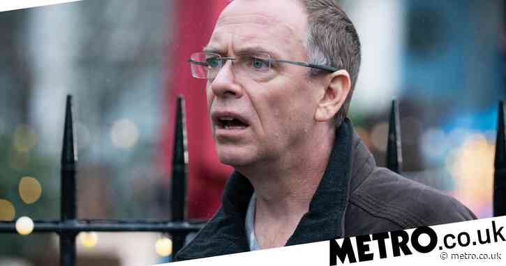 EastEnders Ian Beale star Adam Woodyatt brands motorist a w****r in heated cycling row