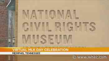 Where To Watch: MLK Day celebrations to be held virtually