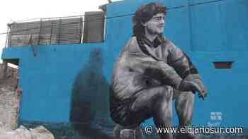 Diego Maradona, el héroe eterno de Villa Fiorito - El Diario Sur