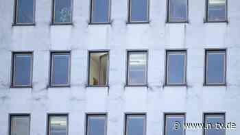 """Homeoffice-Pflicht """"light"""": Leere Büros, vollbesetzte Behörden?"""