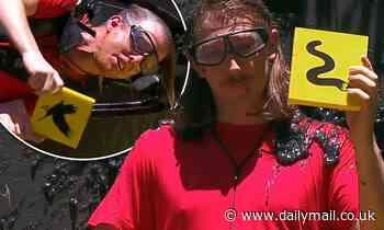 I'm A Celebrity Australia: Gogglebox's Symon and Adam enter jungle