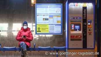 Bayern: Keine Probleme mit FFP2-Maskenpflicht