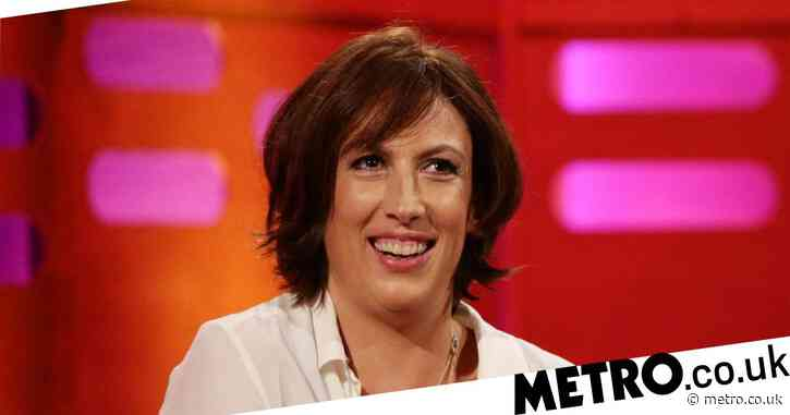 Miranda Hart taking career break after death of her beloved dog Peggy