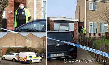 Woman found dead in Colchester house as man  she knew is arrested for murder