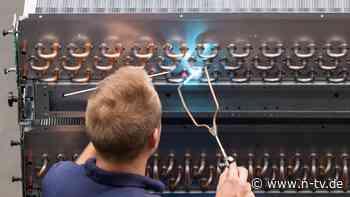 """Bundesbank: """"Signale ermutigend"""": Lockdown wirft deutsche Wirtschaft nicht um"""