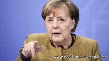 "Fall Nawalny: Merkel fordert ""unverzügliche Freilassung"""