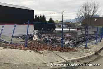 Port Alberni pressures owner of demolished hotel, Lantzville's Pottie, for final cleanup - Nanaimo News Bulletin
