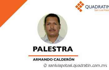 Paloma, con el power de la 4T - Noticias de San Luis Potosí - Quadratín San Luis