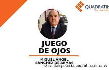 La primera televisora mexicana - Noticias de San Luis Potosí - Quadratín San Luis