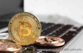 Criptomoneda, dinero digital que gana terreno - Noticias de San Luis Potosí - Quadratín San Luis