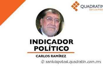 Pelosi, Trump: el imperio estaba desnudo - Noticias de San Luis Potosí - Quadratín San Luis