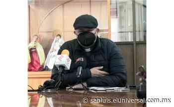 Van 10 sacerdotes católicos muertos por Covid-19 en San Luis Potosí - El Universal