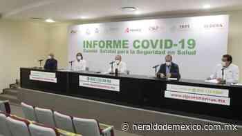 San Luis Potosí en el límite de llegar a semáforo rojo; restringen actividades - El Heraldo de México