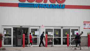 Multiple COVID-19 rule violations found in Hamilton and Toronto big-box stores