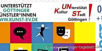 Göttinger Bürger spenden fast 90000 Euro für Künstler