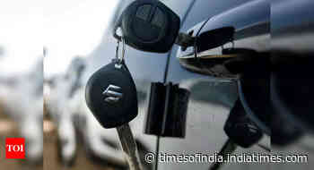 Maruti Suzuki India to hike prices due to higher costs