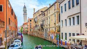 Urlaub 2021 in Venedig geplant? So überwacht die Stadt jede Bewegung von Touristen