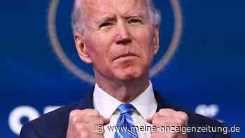 """Joe Biden will gleich am ersten Amtstag Trumps Vermächtnis zerstören: """"Schwerwiegende Schäden rückgängig machen"""""""