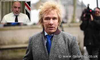 Nadhim Zahawi brands Pimlico Plumbers' boss Charlie Mullins 'discriminatory' over Covid jab rule