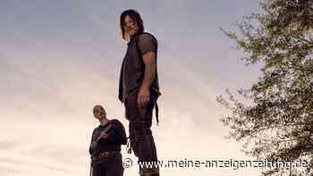 """""""The Walking Dead"""": Nur noch wenige Wochen – Startdatum der Bonusfolgen von Staffel 16 steht fest"""