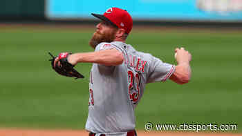 MLB free agency: Phillies sign reliever Archie Bradley to one-year deal