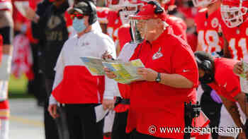 Andy Reid now only coach to take two franchises to three straight conference title games, sets other wild mark