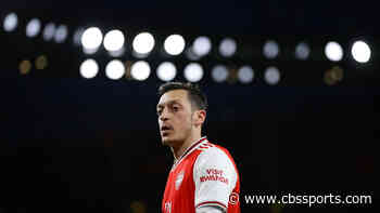 Mesut Ozil's Arsenal legacy: Sometimes a star, always polarizing, how will Ozil be remembered in North London?