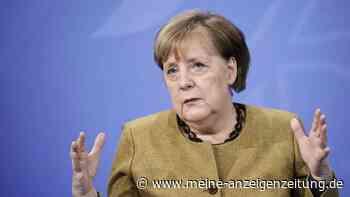 """Merkels Corona-Gipfel: Kommt der Mega-Lockdown? Experten fordern klare Linie - """"keine halben Sachen"""""""