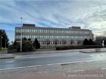 Doorbraak in komst nieuw politiecommissariaat: aankoop oud financiëngebouw op planning