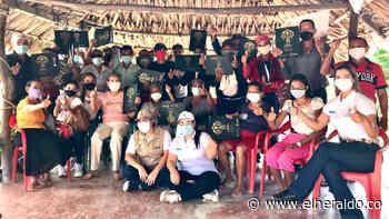 Así recuperaron sus tierras 18 familias de Morroa, Sucre - El Heraldo (Colombia)