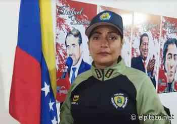 Autoridades destituyen a la directora de la policía de Bejuma - El Pitazo