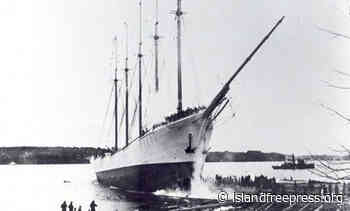 "January 31 Marks the 100th Anniversary of the Infamous ""Ghost Ship"" of the OBX, the Carroll A. Deering - Island Free Press"